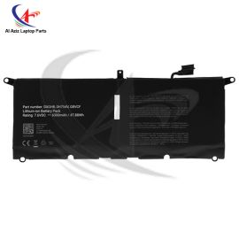 DELL XPS 13 (9370 9380) / LATITUDE 3301 4-CELL OEM COMPATIBLE ORIGINAL REPLACEMENT LAPTOP BATTERY
