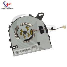 DELL INSPIRON 15 7560 W0J85 HEAVY DUTY LAPTOP INTERNAL CPU/GPU COOLING FAN