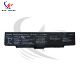 SONY BPS9 6-CELL OEM COMPATIBLE ORIGINAL REPLACEMENT LAPTOP BATTERY