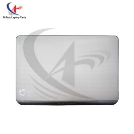 HP M6 (SILVER) AB Panel Laptop Front Cover & Bezel