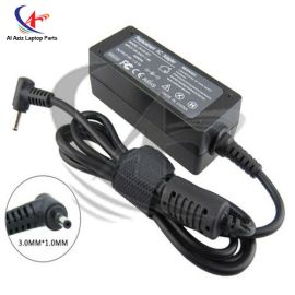 SAMSUNG NP900X3C-A04NL 19V 2.1A HIGH PERFORMANCE LAPTOP ADAPTER CHARGER WITH CABLE