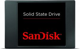 SanDisk SDIS6BM-6.0GBPS-1122-256GB SATA Solid State Drive