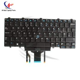 DELL E5470 HIGH QUALITY LAPTOP KEYBOARD