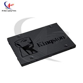 "Kingston 256GB A400 SATA 3 2.5"" Internal SSD SA400S37/240G - HDD Replacement for Increase Performance"