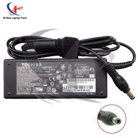 TOSHIBA CHARGER 19V 3.42A LIGHT CASE HIGH PERFORMANCE LAPTOP ADAPTER CHARGER WITH CABLE