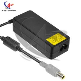 LENOVO THINKPAD T440 20V 3.25A BIG YELLOW PIN HIGH PERFORMANCE LAPTOP ADAPTER CHARGER WITH CABLE