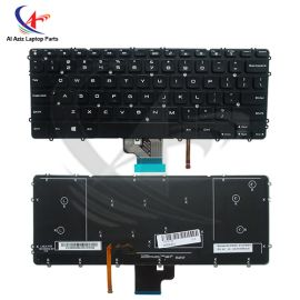 DELL PRECISION M3800 HIGH QUALITY LAPTOP KEYBOARD