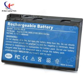 ACER ASPIRE 3104 WLMIB80F 8 CELL HIGH QUALITY LAPTOP BATTERY
