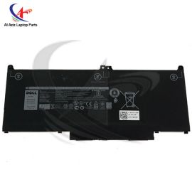 DELL LATITUDE 5300 60WH OEM COMPATIBLE ORIGINAL REPLACEMENT LAPTOP BATTERY