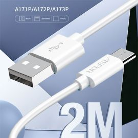 ASPOR A171PLUS 2M MICRO CABLE