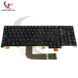 DELL ALIENWARE 17 R1 HIGH QUALITY LAPTOP KEYBOARD