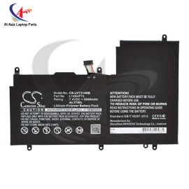 LENOVO YOGA 3 14 SERICES OEM COMPATIBLE ORIGINAL REPLACEMENT LAPTOP BATTERY