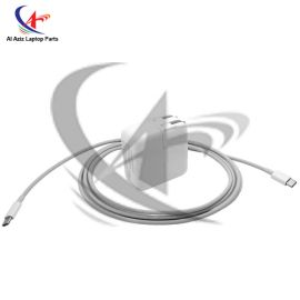 APPLE TYPE-C CHARGER 29W 14.5V 2.0A (WITH CABLE) C TYPE PIN (ORIGINAL) HIGH PERFORMANCE LAPTOP ADAPTER CHARGER WITH CABLE