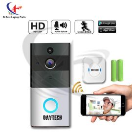 Doorbell IP wireless with Camera iOS and Android