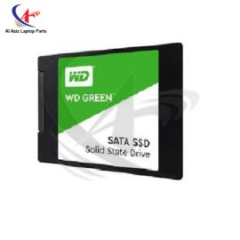 WESTERN DIGITAL GREEN PC SSD 480GB