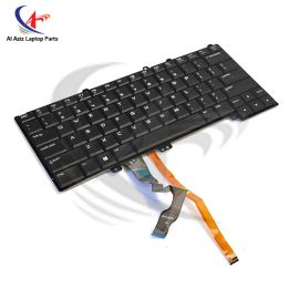 DELL ALIENWARE 15 R3 HIGH QUALITY LAPTOP KEYBOARD