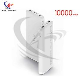 MI REDMI POWER BANK 10000MAH 2 INPUT 2 OUTPUT