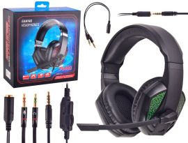 NIA PS4-480 Wired Gaming Headphone