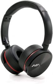 NIA Q6 Bluetooth Wireless Headphone