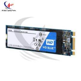 WD Blue™ SATA SSD M.2 2280 500GB