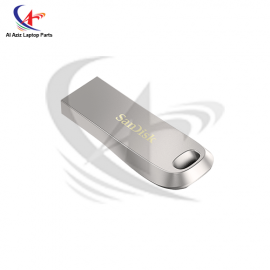 SanDisk Ultra Luxe USB 3.1 Flash Drive 128 GB (Original)