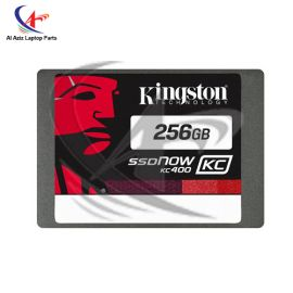 """Kingston 256GB A400 SATA 3 2.5"""" Internal SSD SA400S37/240G - HDD Replacement for Increase Performance"""